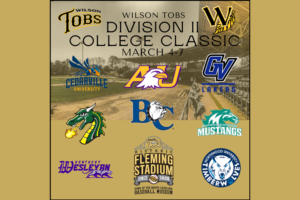 Tobs Welcome Division II Colleges to Historic Fleming Stadium!